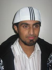 Afzal Naqshabandi