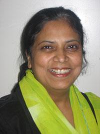 Razia Shamim